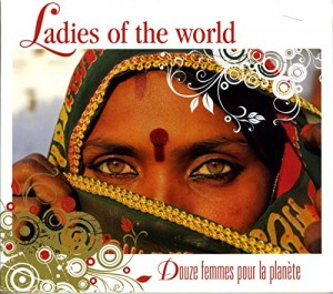 "Afficher ""Ladies of the world"""