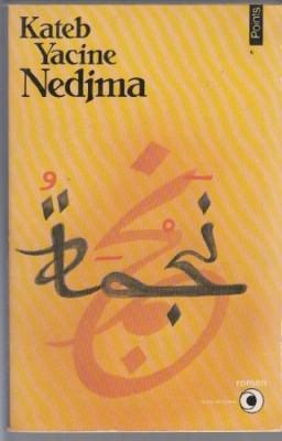 """Afficher """"Nedjma"""""""