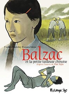 vignette de 'Balzac et la petite tailleuse chinoise (Freddy Nadolny Poustochkine)'