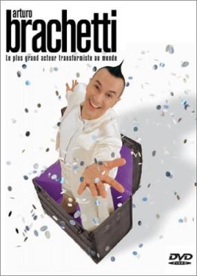 """Afficher """"Arturo Brachetti, le plus grand acteur transformiste au monde"""""""