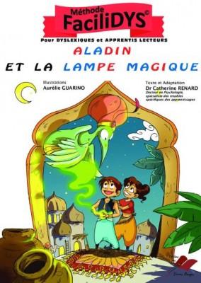 """Afficher """"Aladin et la lampe magique"""""""