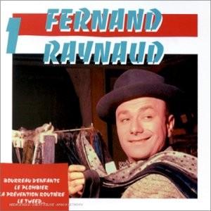 """Afficher """"Fernand Raynaud"""""""