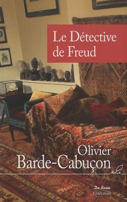 """Afficher """"Le détective de Freud"""""""