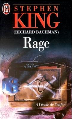 """Afficher """"Rage"""""""