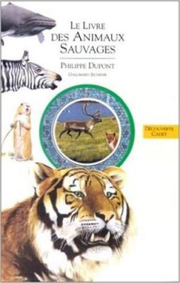 """Afficher """"Le Livre des animaux sauvages"""""""