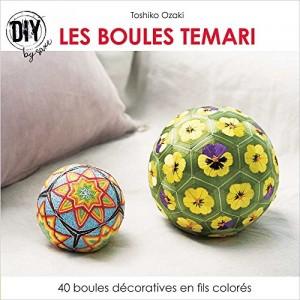 """Afficher """"Les boules Temari"""""""