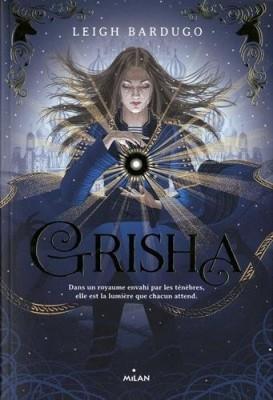 """Afficher """"Grisha n° 1"""""""