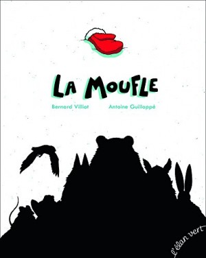 vignette de 'La moufle (Bernard Villiot)'