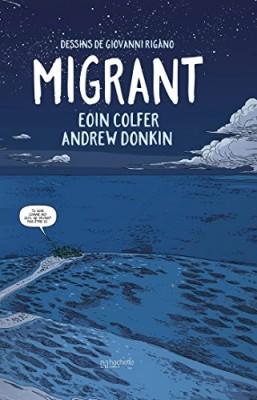 vignette de 'Migrant (Eoin Colfer)'