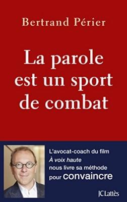 """Afficher """"La parole est un sport de combat"""""""