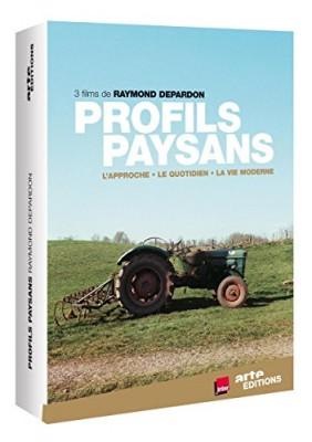 """Afficher """"Profils paysans - La trilogie : L'approche + Le quotidien + La vie moderne"""""""