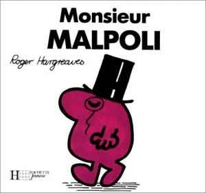 "Afficher ""Monsieur Madame M. Malpoli"""