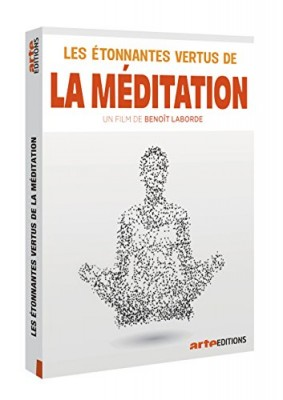 """Afficher """"Les étonnantes vertus de la méditation"""""""