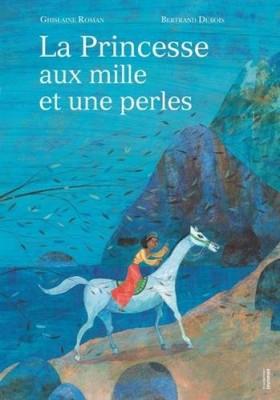 """Afficher """"La princesse aux mille et une perles"""""""