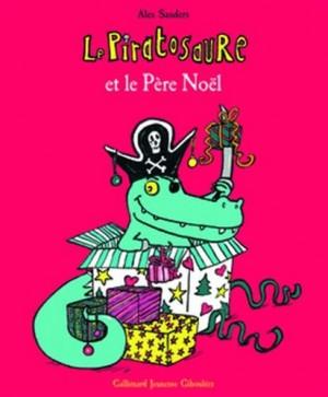 """Afficher """"Le Piratosaure et le mystère de Noël"""""""