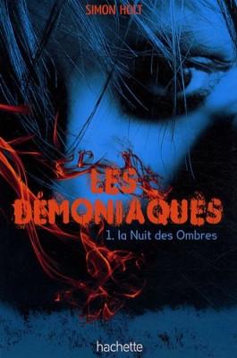 """Afficher """"Les démoniaques n° 1La nuit des ombres"""""""