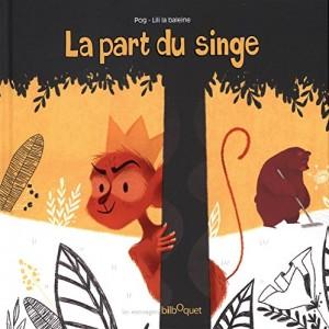 """Afficher """"La part du singe"""""""