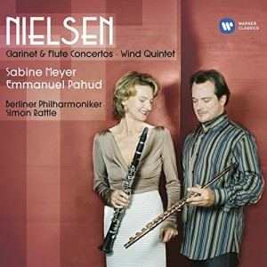 """Afficher """"Flute concerto, FS.119"""""""