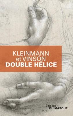 """Afficher """"Double hélice"""""""