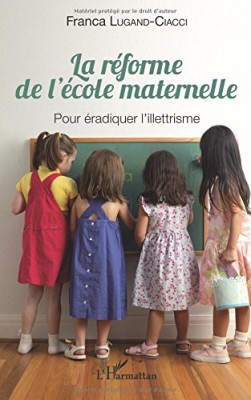 """Afficher """"réforme de l'école maternelle (La)"""""""