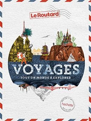 vignette de 'Voyages (Philippe Gloaguen)'