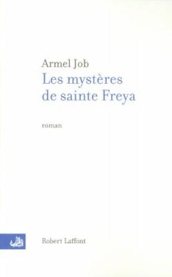 """Afficher """"Les mystères de sainte Freya"""""""