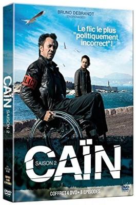 """Afficher """"Caïn, saison 2"""""""