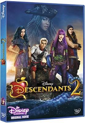 """Afficher """"Descendants 2"""""""