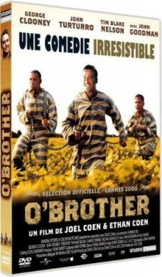 """Afficher """"O'Brother"""""""