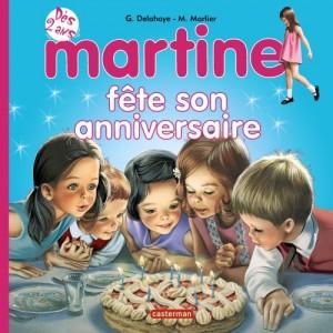"""Afficher """"Martine n° 11 Martine fête son anniversaire"""""""