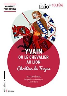 """Afficher """"Yvain ou Le chevalier au lion"""""""