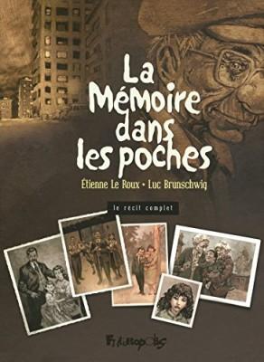 vignette de 'La mémoire dans les poches (Luc Brunschwig)'