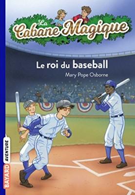 """Afficher """"Cabane magique (La) n° 51 Roi du baseball (Le)"""""""
