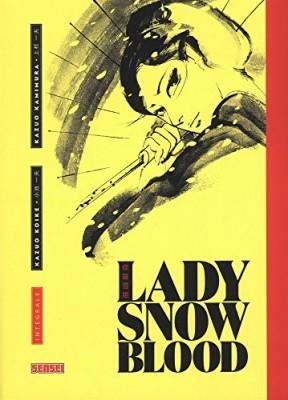 vignette de 'Lady Snowblood (Kazuo Koike)'