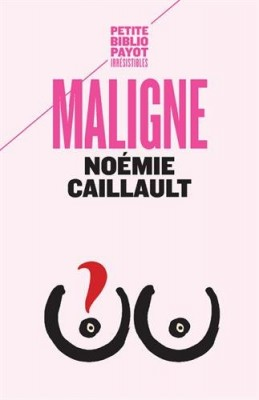 """Afficher """"Maligne"""""""