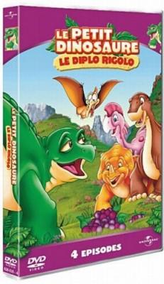 """Afficher """"petit dinosaure (Le) n° Vol 5"""""""
