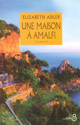 """Afficher """"Une maison à Amalfi"""""""