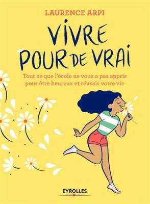 """Afficher """"Vivre pour de vrai !"""""""