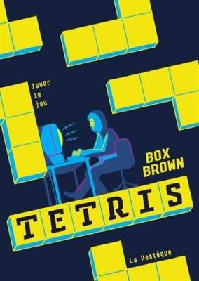 vignette de 'Tetris (Box Brown)'