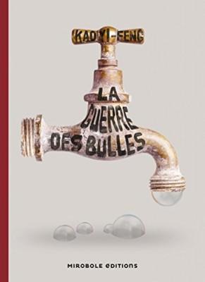 """Afficher """"La guerre des bulles"""""""