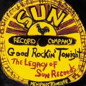 """Afficher """"Good rockin'tonight"""""""