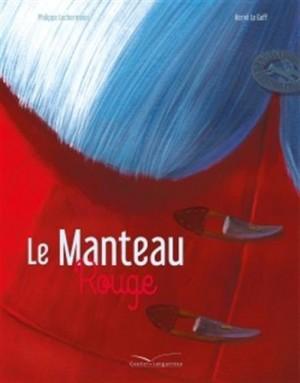 """Afficher """"Le manteau rouge"""""""