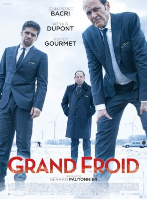 "Afficher ""Grand Froid"""