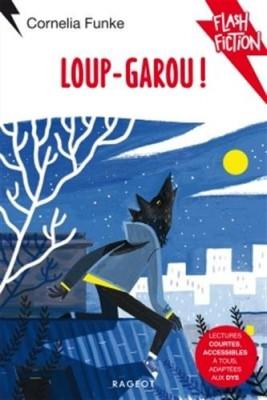 """Afficher """"Loup-garou !"""""""