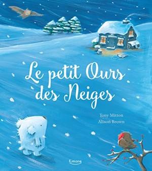 """Afficher """"Le petit ours des neiges"""""""