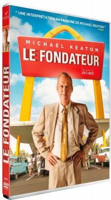 """Afficher """"Le Fondateur"""""""