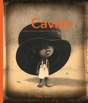 "Afficher ""Cavale"""