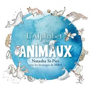 """Afficher """"L' Alphabet des animaux"""""""