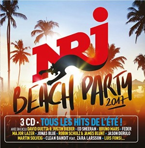 "Afficher ""NRJ beach party 2017"""