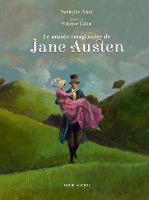 """Afficher """"Le musée imaginaire de Jane Austen"""""""
